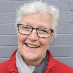 Barbara Donohue