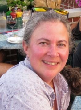 Judy Brody