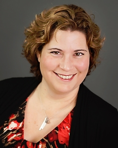 Lori Paximadis