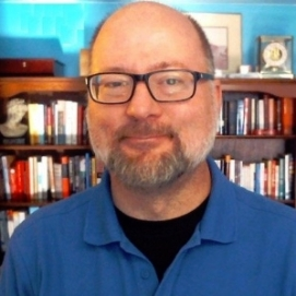 Mark Allen